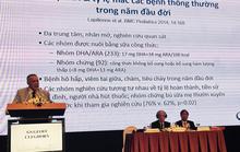 Hội nghị khoa học Nhi khoa chỉ ra hiệu quả mới nhất của DHA/ARA