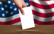 IS kêu gọi tàn sát người Mỹ trong ngày bầu cử