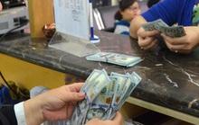 Giá USD tăng mạnh, vàng về sát 36 triệu đồng/lượng