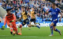 Rực lửa trận đại chiến Arsenal - Leicester