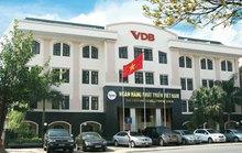 Xe công thôi đưa rước chủ tịch, tổng giám đốc SCIC và VDB