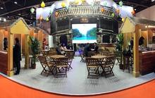 Quảng bá du lịch Việt Nam tại hội chợ du lịch quốc tế