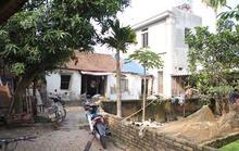 Ông Nguyễn Thanh Chấn dựng nhà 2 tầng đón tết