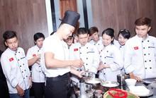 Chọn Trung cấp nghề Việt Giao  để học và hội nhập