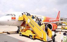 Một số chuyến bay bị ảnh hưởng