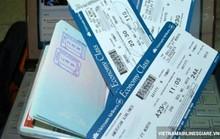 Vietnam Airlines cảnh báo vé máy bay giả ở Nhật Bản