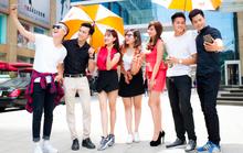 Cùng Vietnamobile du ngoạn Hàn Quốc