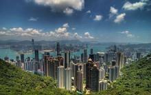 Hongkong - Thiên đường mua sắm, vé giảm bay ngay!