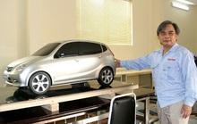 Đoạn cuối một giấc mơ xe hơi made in Vietnam