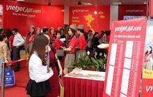 Vietjet mở đường bay Đài Nam