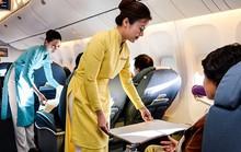 Vietnam Airlines thăng hạng đẳng cấp 4 sao