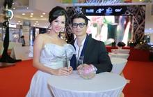 Vợ chồng Dustin Nguyễn-Bebe hạnh phúc với đứa con thứ 3