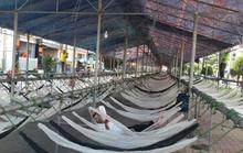1.000 chiếc võng miễn phí phục vụ lễ hội Nguyễn Trung Trực