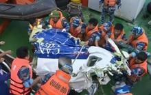Vớt được 1 thi thể ở khu vực tìm kiếm CASA-212