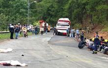 Không khởi tố vụ tai nạn thảm khốc trên đèo Prenn