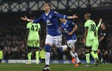 Đánh bại Man City, Everton chờ cúp đầu tiên sau 21 năm