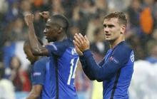Nhấn chìm Băng Đảo, Pháp thách đấu Đức ở bán kết