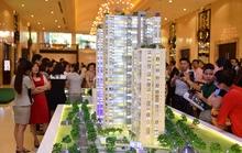 Căn hộ cao cấp The Western Capital, giá chỉ từ 1,2 tỉ đồng