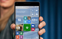 Windows 10 Mobile chính thức phát hành