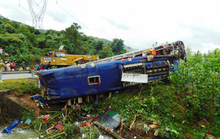 2 người chết trong vụ tai nạn ở Quảng Nam mang quốc tịch Na Uy