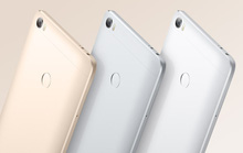 Xiaomi Mi Max, smartphone tầm trung màn hình khủng
