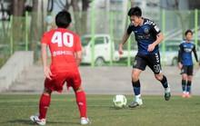 Vì sao Xuân Trường lỡ trận ra mắt ở K-League?