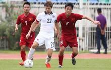 Việt Nam nghẹt thở vào chung kết AYA Bank Cup