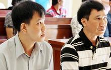 Hai cựu cảnh sát Sóc Trăng lại hầu tòa