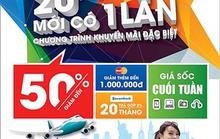 Nguyễn Kim với hành trình xuyên Việt