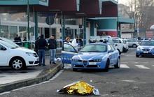 Vụ khủng bố ở Đức: Nghi phạm bị bắn chết ở Milan