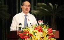 Bí thư Thành ủy TP HCM khuyến nghị phụ nữ sinh đủ 2 con