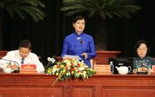 TP HCM cho phép tuyển giáo viên mầm non ngoại tỉnh
