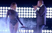 Siêu sao Jay Z chào đón quý tử song sinh bằng album mới