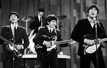 Paul McCartney: Tôi viết bài hit trong phòng ngủ
