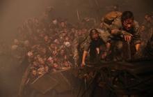 Đảo địa ngục: Khốc liệt và bi tráng!