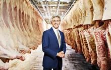 Đế chế thịt bò hảo hạng tỉ đô có cách làm không giống ai