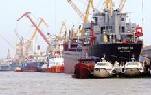 Đến ngành than cũng chê.... đội tàu biển Việt