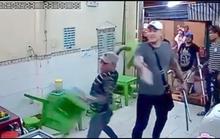 Bắt nhóm giang hồ xịt hơi cay, đập quán kem ở TP HCM