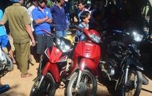 Xóa đường dây chuyên trộm xe máy