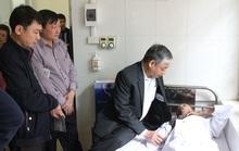 Bộ LĐ-TB-XH lên tiếng về vụ hành hung dã man thương binh