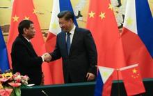 Philippines đồng ý cho Mỹ xây doanh trại quân đội