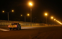 Tường dọc biên giới Mexico vượt xa dự tính của ông Trump