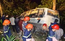 Vụ tai nạn 23 người thương vong: Tài xế mắc lỗi khi đổ đèo