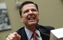 Giám đốc FBI yêu cầu Bộ Tư pháp bác cáo buộc của ông Trump