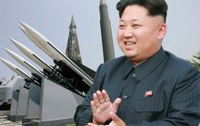 Triều Tiên có thể sớm tấn công Hawaii