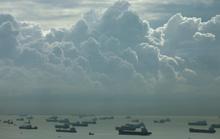 Ba nước Đông Nam Á ra quân tuần tra biển Đông