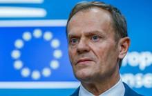 """Ba Lan tuyên bố """"rắn"""" với EU"""