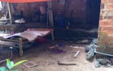 Con rể tâm thần bị nghi hạ sát mẹ vợ ở Quảng Ngãi