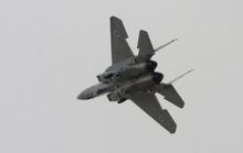 Mặc Syria phản ứng, Israel tiếp tục không kích