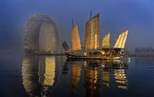 Những khách sạn không bình thường nhất châu Á